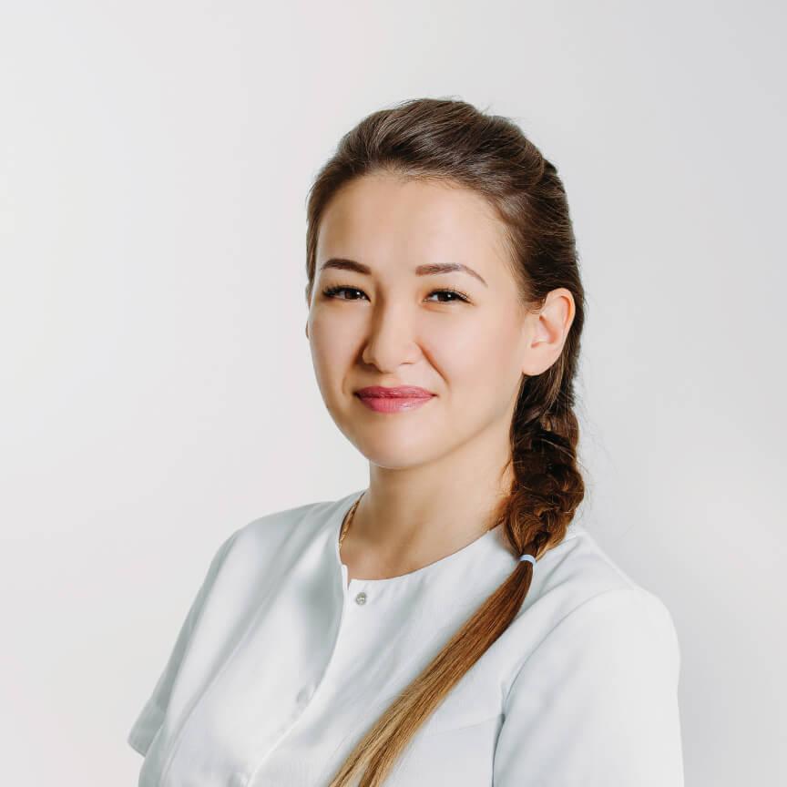 Федянина Татьяна Евгеньевна