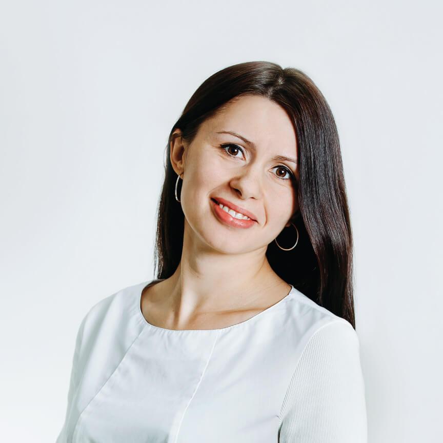 Грунчева Юлия Сергеевна