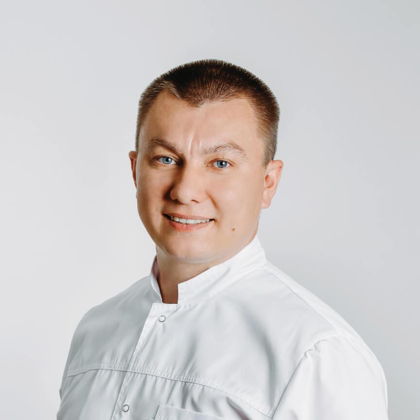 Леденейкин Николай Николаевич