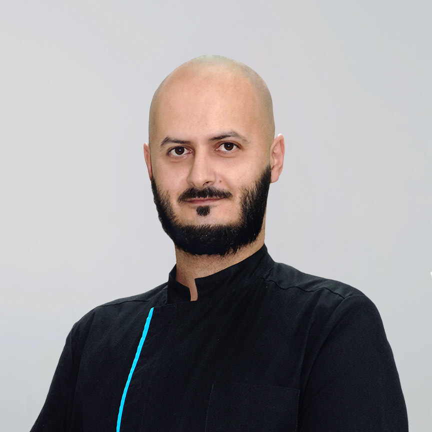 Дьяков Владимир Георгиевич