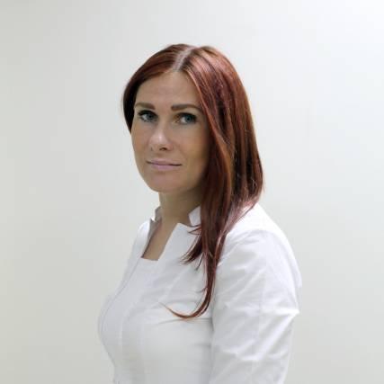 Костылева Татьяна Александровна
